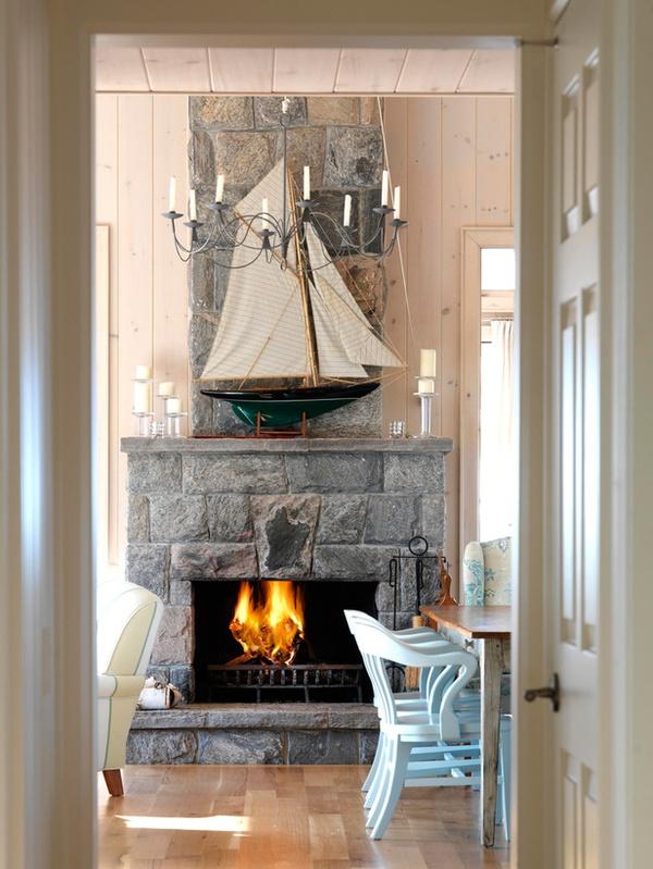 Ideas For Decorating Coastal Dining Room