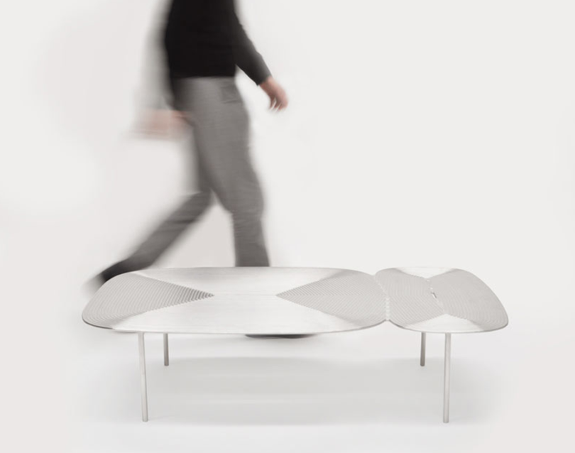 The Collate Table Collection