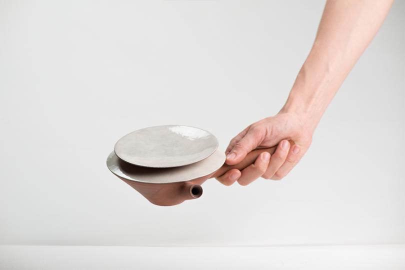 Léa  Nicolas's ceramics