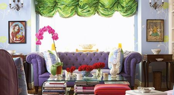 Bohemian Living Room Design Ideas Online Home Design Blog