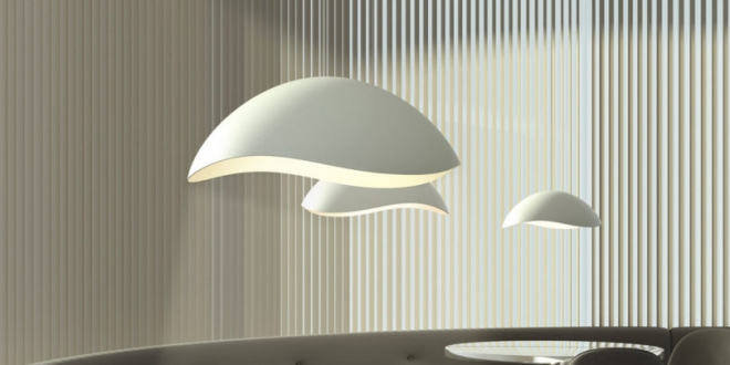 SONNEMAN U2013 A Way Of Light Has A Way Of Pushing Lighting Beyond Just  Function By Adding An Artistic Layer And Turning Them Into Sculptural  Pieces.