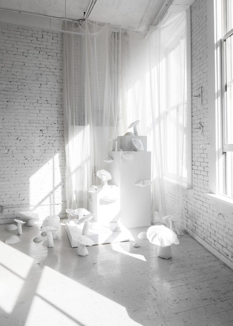Colony\'s Conceptual Exhibition – Lightness: the full spectrum ...