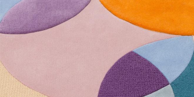 Carpets By Lim Lu For Tai Ping
