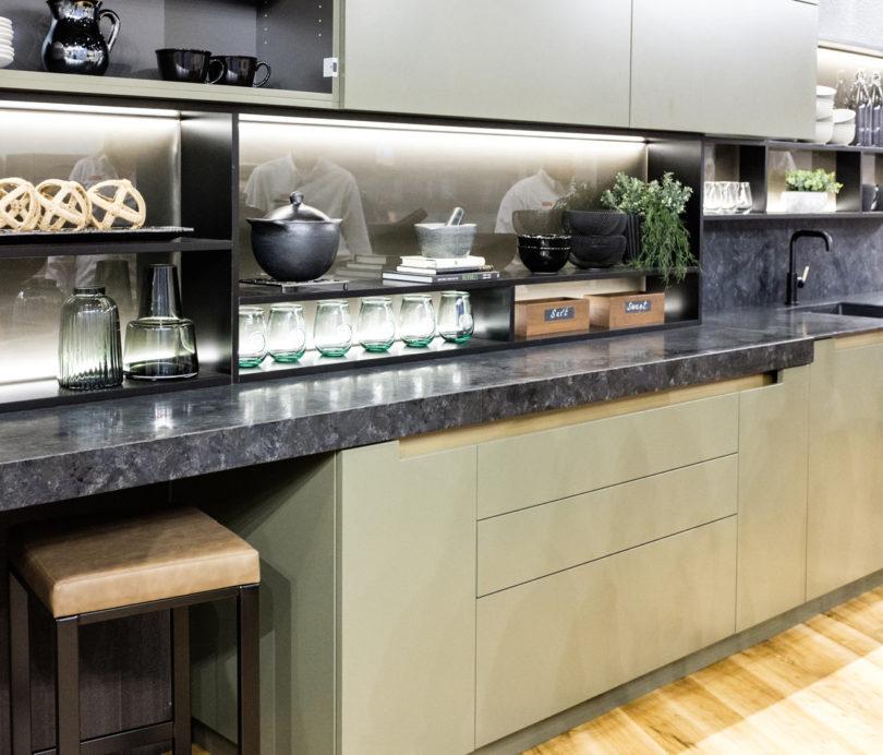 Groovy Kitchen Trends For 2018 And Beyond Online Home Design Blog Download Free Architecture Designs Oxytwazosbritishbridgeorg