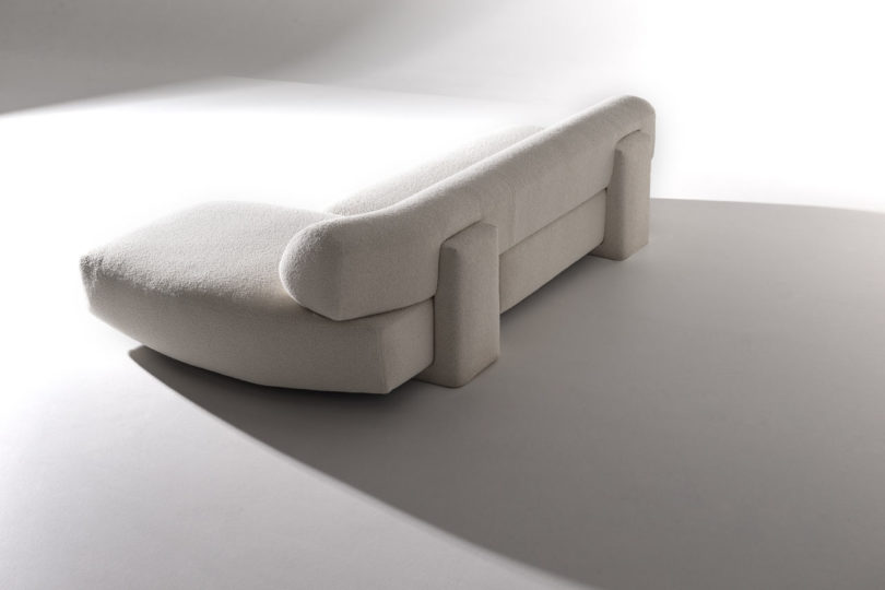 Excellent Patricia Urquiola Designs A Sofa For Moroso Inspired By Interior Design Ideas Skatsoteloinfo